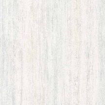 Novamur Hailey 82228 (6793-20) Strulturált Csíkos hatású egyszínű gyapjúfehér halványzöld szürke  ezüst fénylő hatás tapéta