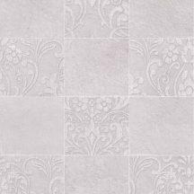 Novamur Hailey 82256 (6799-50) Natur Etno díszes csempeminta krém bézs szürkésbézs tapéta