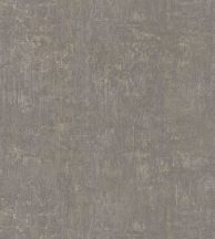 Casadeco Encyclopedia 82521516  PHYSCIA TAUPE FONCE  durva textura sötét szürkésarna árnyalt minta tapéta
