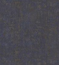 Casadeco Encyclopedia 82526404  PHYSCIA ENCRE  durva textura tintakék arany árnyalt minta tapéta