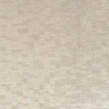 Casadeco Encyclopedia 82541206 LIGNUM BEIGE geometrikus texturált faragott fa hatás bézs tapéta