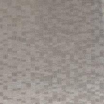 Casadeco Encyclopedia 82541508  LIGNUM TAUPE 2 geometrikus texturált faragott fa hatás szürkésbarna tapéta