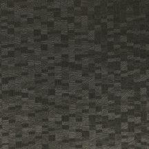 Casadeco Encyclopedia 82542520 LIGNUM CHOCOLATE geometrikus texturált faragott fa hatás sötét csokoládébarna tapéta