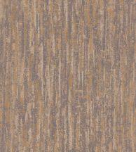Casadeco Encyclopedia 82632327  CORTICIS CAMEL natur fakéreg minta barna teveszőr szín csillogó fémes hatás tapéta