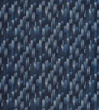 Casadeco Idylle 83856515  OCELLE BLUE Natur festői fa hatású minta kék árnyalatok tapéta