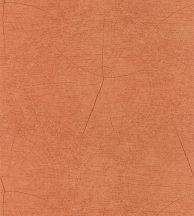 Casadeco Natura 83763417 WINTER Natur fatest évgyűrűi repedései narancs fémes mintarajzolat tapéta