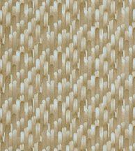 Casadeco Idylle 838512320  OCELLE MORDORE Natur festői fa hatású minta fehér barna aranybarna tapéta