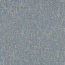 Casadeco Rivage 84236302 TISSU ALLURE Natur Fémes fényű mosott árnyékolt hatás bézsarany kék dekoranyag