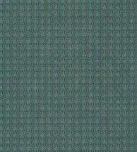Casadeco Cuba 84347414 PAJA VERT EMERAUDE  Natur geometrikus kosárfonat minta smaragdzöld csillogó fémes fény tapéta