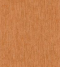 Casadeco Cuba 84363347 MADEIRA ORANGE Natur egyszínű texturált kéreghatás meleg narancs csillogó fémes fény tapéta