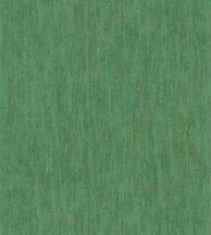 Casadeco Cuba 84367337 MADEIRA VERT GAZON Natur egyszínű texturált kéreghatás fűzöld csillogó fémes fény tapéta