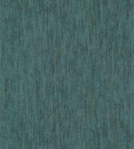 Casadeco Cuba 84367436 MADEIRA VERT EMERAUDE Natur egyszínű texturált kéreghatás smaragdzöld csillogó fémes fény tapéta