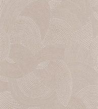 Casadeco Nangara NANG84411406 TJALA BEIGE Grafikus ősi kavargó etno minta krém bézs világosbarna tapéta