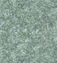 PETRA JAUNE  Natur sziklafelület szemcsés struktúra zöld árnyalatok csillogó fémes fény tapéta
