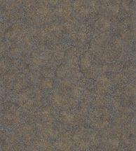 84519595 FOSSILIUM NOIR Natur őskori növényi kövület fekete fémes arany tapéta
