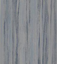 STRATUM BLUE Natur texturált rétegzett sziklafelület füstszürke szürkéskék tapéta