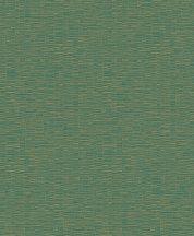 Casadeco Delicacy 85376347 WILD Natur texturált parafa mintázat zöld/petrolzöld arany tapéta