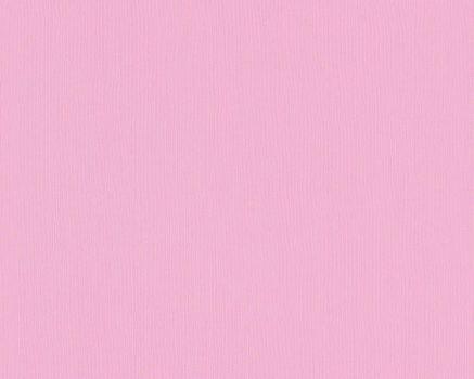 As-Creation Boys & Girls 6, 8981-11 Egyszínű rózsaszín tapéta