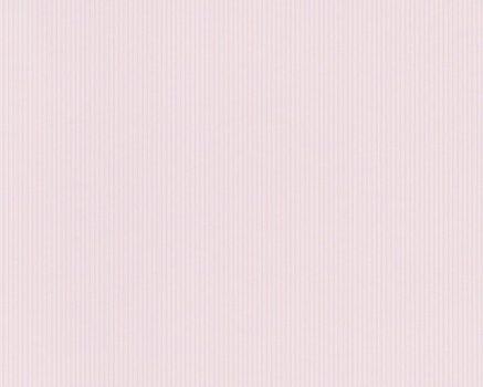 As-Creation Boys & Girls 6, 9087-28  Gyerekszobai csíkos rózsaszín/halvány tapéta
