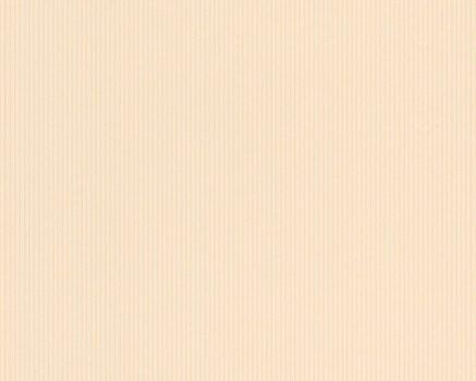 As-Creation Boys & Girls 6, 9087-42 Gyerekszobai csíkos krém bézs sárga tapéta