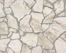 As-Creation Wood'n Stone 9273-23 tapéta