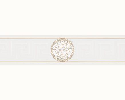 As-Creation Versace 93522-3  bordűr