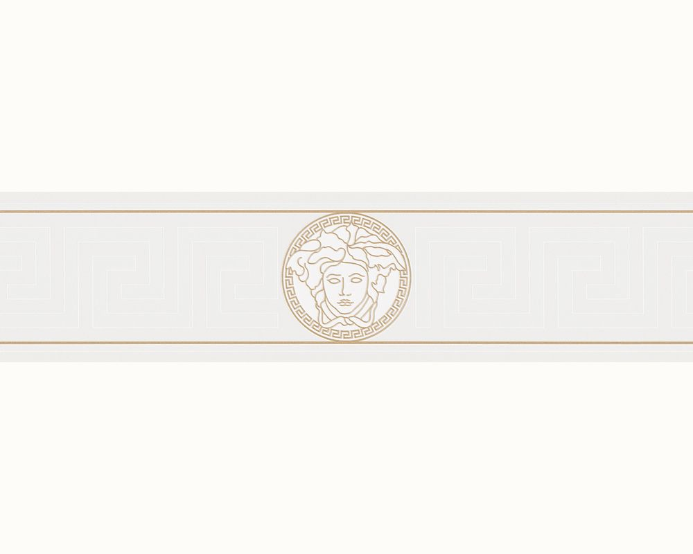 As-Creation Versace 93522-3  bordűr