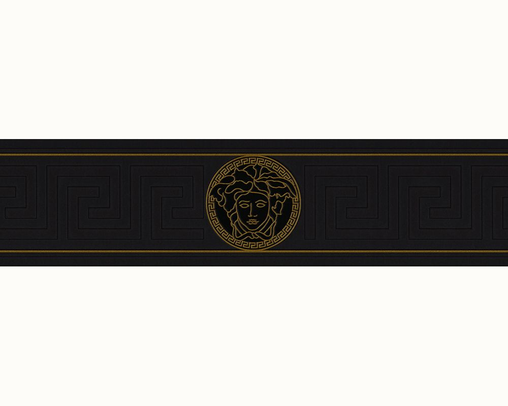 As-Creation Versace 93522-4  bordűr