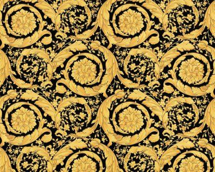 As-Creation Versace 93583-4 tapéta