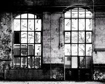 Rasch Factory IV 940930 Natur/Ipari design