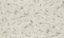 Rasch Factory Style 947243 Natur/Ipari design elbűvölő márványminta 3D világosszürke füstszürke ezüst fémes effekt tapéta
