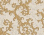 As-Creation Versace Home II Baroque ad Roll 96231-4 tapéta