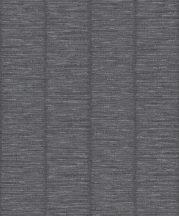 Grandeco Elune EN1005 strukturált antracit fekete tapéta