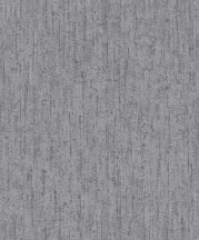 Grandeco Elune EN1204  Natur strukturált beton szürke ezüst antracit fekete tapéta