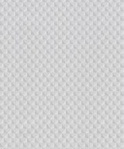 Grandeco Elune EN3102  Grafikus geometrikus 3D kis háromszögek szürke ezüst tapéta