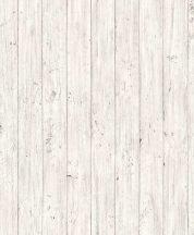 Grandeco Facade FC1001 fapalánk krém szürke ezüst tapéta