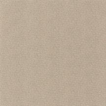 Caselio Green Life 101561904 UNI Egyszínú strukturált textil tejeskávészín tapéta