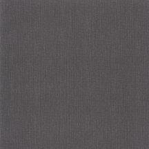 Caselio Green Life 101569640  UNI Egyszínú strukturált textil sötétszürke/fekete tapéta