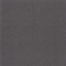 Caselio Escapade/Green Life 101569640  UNI Egyszínú strukturált textil sötétszürke/fekete tapéta
