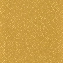 Caselio Girl Power 100932000 Gyerekszobai pontok currysárga krémfehér dekoranyag
