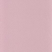 Caselio Girl Power 100934111 Gyerekszobai pontok rózsaszín krémfehér dekoranyag