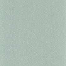 Caselio Girl Power 100937026 Gyerekszobai pontok mentazöld krémfehér dekoranyag