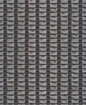 Grandeco Gravity GT1302 Natur elemek oszlopba - sorba rendezve fehér szürke ezüst tapéta