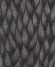 Grandeco Gravity GT3101 Design dekorminta szürke sötétszürke szürkésbarna fekete csillogó mintafelület tapéta