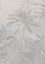 Komar Heritage Edition 1, HX4-014 Veil Geometrikus alapon fátyolosan áttörő fák növényzet digitális nyomat