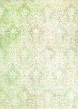 """Komar Heritage Edition 1, HX4-016 Beauté """"az egyetemes szépség"""" díszítőminta digitális nyomat"""
