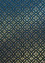 """Komar Heritage Edition 1, HX4-023 Fabuleux """"mesés"""" keleti mozaik díszítőminta digitális nyomat"""