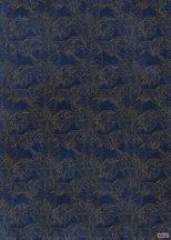 Komar Heritage Edition 1, HX4-038 Feuille d'Or Trópusi levelek digitális nyomat