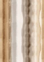 Behang Expresse Esbjerg INK7503 FONTAINEBLEAU Akvarell csíkos minta krémfehér bézs barna szürke falpanel