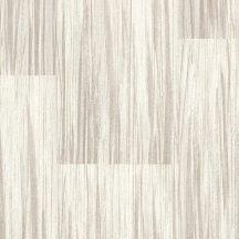 Ugepa Galactik L85707 Natur fa hatású struktúra téglalapokba rendezve szürke szürkésbézs ezüst tapéta